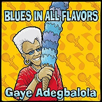 Blues in All Flavors