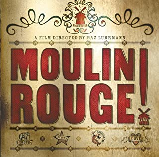 Best moulin rouge free Reviews
