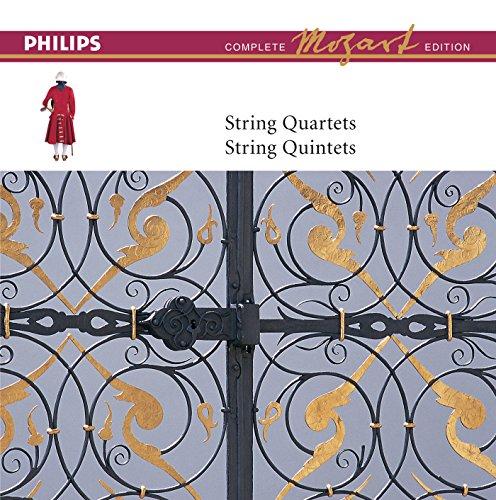 Mozart: String Quintet in G Minor, K.516 - 3. Adagio ma non troppo