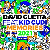 Memories (feat. Kid Cudi) [2021 Remix] [Explicit]