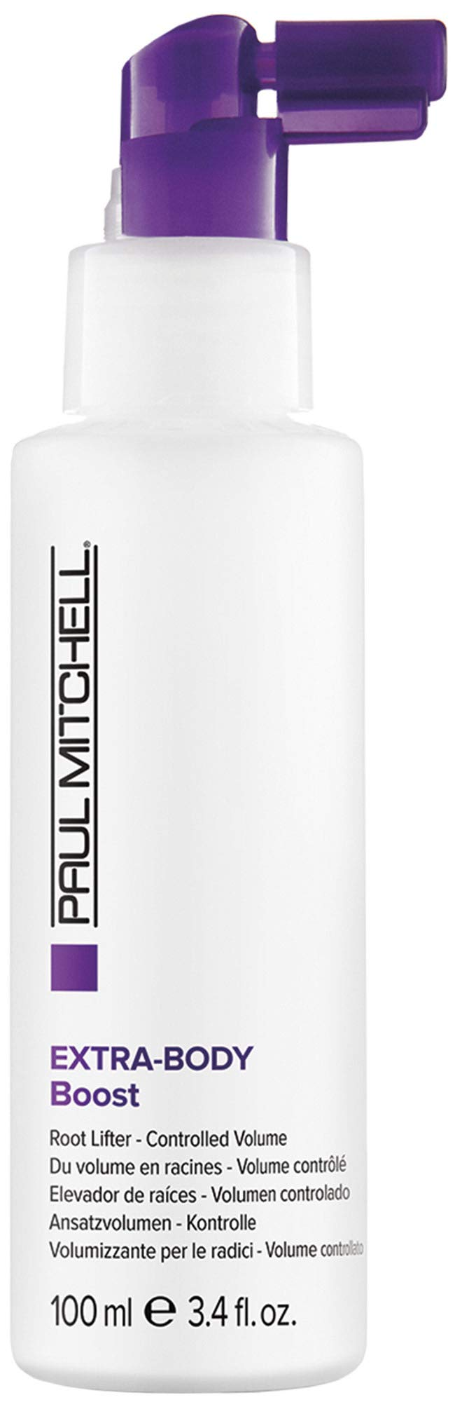 Paul Mitchell Extra Body Boost Lifter