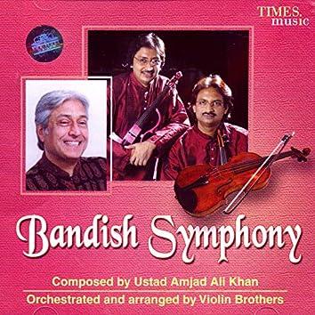 Bandish Symphony
