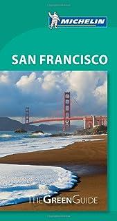 Michelin Green Guide San Francisco