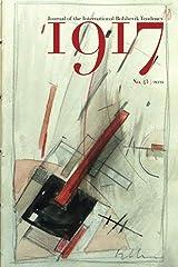 1917 No. 43 Paperback