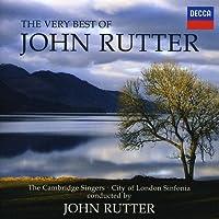Very Best of John Rutter by JOHN RUTTER