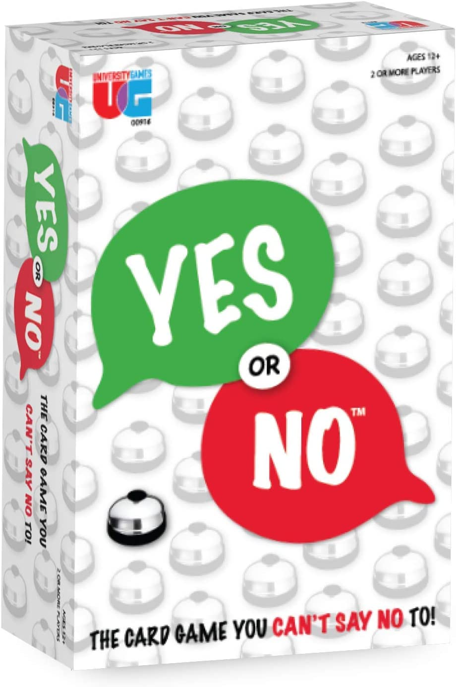 Game yes questions or no 325 YES