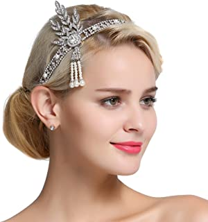 Best the great gatsby headwear Reviews