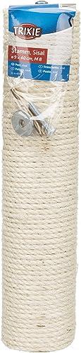 Trixie Poteau de Rechange, ø 9 cm/40 cm/Taille de fil M8