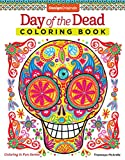 Mcardle, T: Day of the Dead Coloring Book (Coloring is Fun)