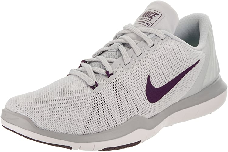 Nike Femme Flex Supreme TR 5 Cross Training Chaussures (40.5 EU)