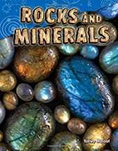 Teacher Created Materials - Science Readers: Content and Literacy: Rocks and Minerals - Grade 2 - Guided Reading Level L