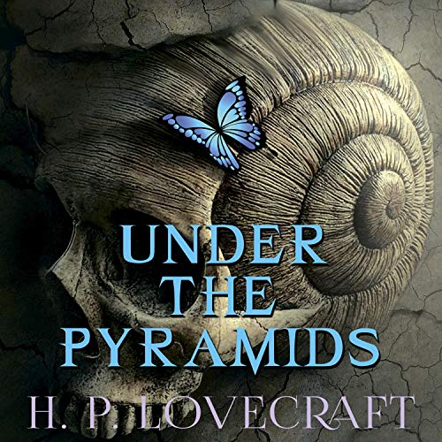 Under the Pyramids cover art