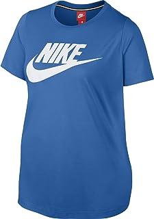NIKE Women's Essential Top Hbr T-Shirt