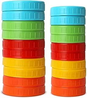 mason jar regular lids