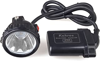 Best mining light charger Reviews