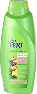 Pert Plus Shampoo Ginger, 700 ml