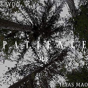 Patience (feat. Ilyas Mao)