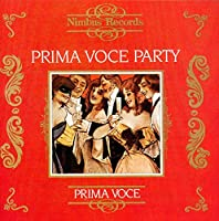 Prima Voce Christmas Party