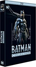 Batman Collection Batman: The Killing Joke / Batman: The Dark Knight Returns, Part 1 / Batman: The Dark Knight Returns, Part 2 / Batman: Year Reg.A/B/C France