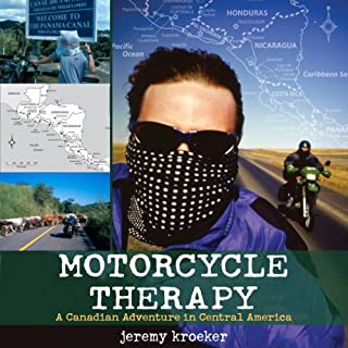 Motorcycle Therapy cover art