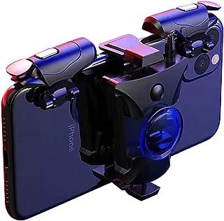 PUBG mobilel Controlador, 16 disparos por segundo Controlado