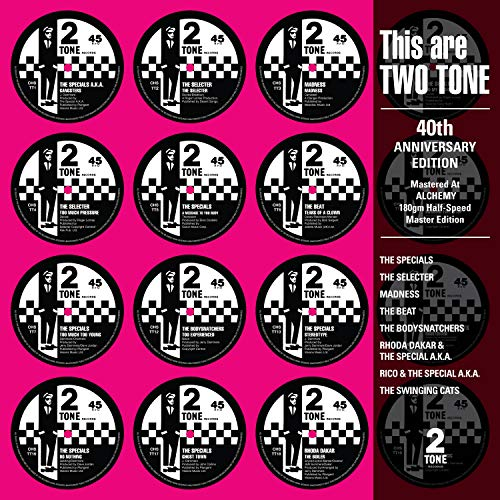 This Are Two Tone [VINYL]