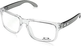 OX8156-815603 Eyeglasses POLISHED CLEAR 56mm