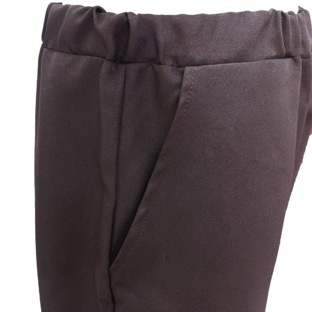 Femme S FINDPITAYA Deguisement Undertale Chara Adulte Cosplay Costume Top et Pantalons