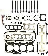 cciyu Engine Head Gasket Bolts Kit Replacement fit for 98-06 Volkswagen Golf Volkswagen Jetta Volkswagen Beetle (HS26161PT)