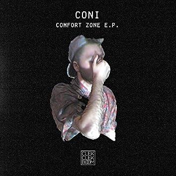 Comfort Zone - EP