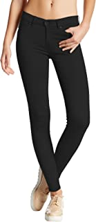 Hybrid Womens Hyper Ultra Stretch Comfy Skinny Pants,...