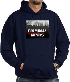 CafePress Criminal Minds Up in 30 Sweatshirt