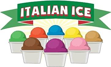 italian ice equipment