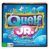 Quelf Jr Board Game