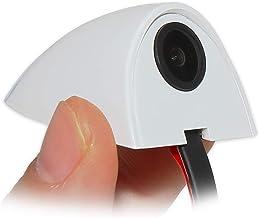 Sponsored Ad - Car Door Blind Spot Side View Camera, Side Mount Backup Cameras for Truck 5th Wheel Camper Trailer RV Auto ...