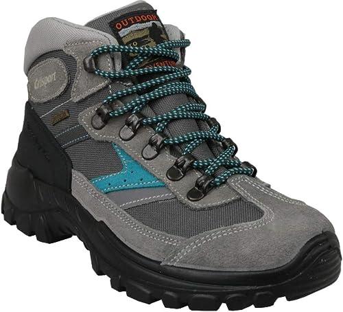 grisport 13316S25G, Chaussures de Marche Femme