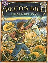 Best pecos bill author Reviews
