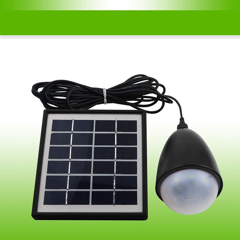 Zelt-Solarlicht im Freien, bewegliches kampierendes Lampen-Landschaftsflutlicht-Garten-Dekorations-Hof-Landschaftsstraen-Rasen-Beleuchtung LED