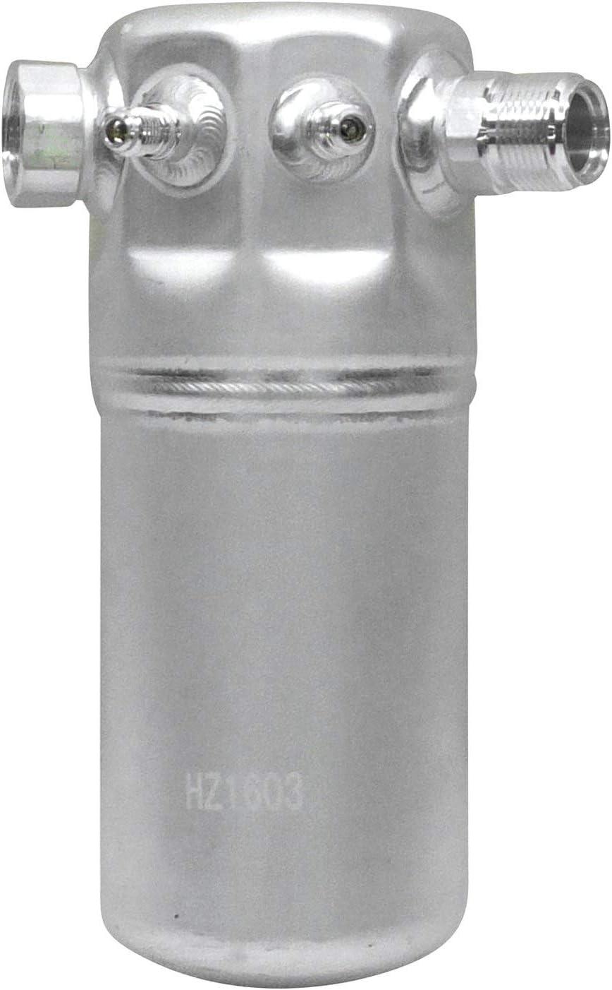 Gorgeous UAC RD6257C Special Campaign - C A Accumulator