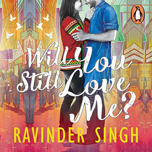 Will You Still Love Me? audiobook cover art