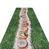 WCS Desgaste antiincrustante químico del pasillo del pasillo 3D...