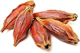 #1 Zhi Zi Chinese Herb | Cape Jasmine Seeds | Dried Gardenia Fruit | Gardenia Jasminoides | Supports Healthy Cholesterol and Blood Pressure - Medicinal Grade Chinese Herb,1 Oz - Plum Dragon Herbs