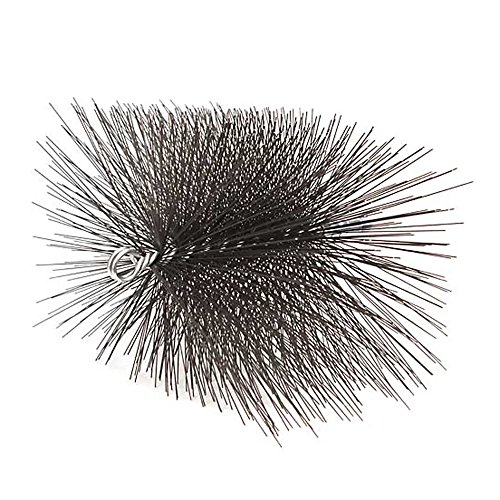 Lowest Price! Woodeze 7 x 11 Wire Chimney Brush