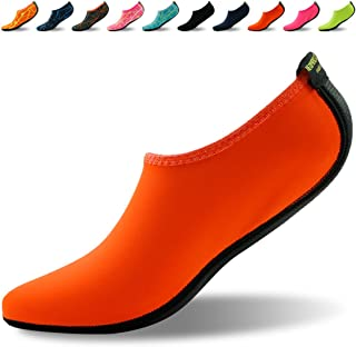 Forfoot Neoprene Socks for Scuba Diving, Snorkeling, Swimming & All Water Sports