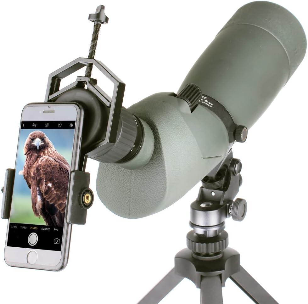 Solomark Universal Handy Adapter Halterung Kompatibel Kamera