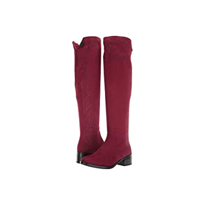 Spring Step Jani (Bordeaux) Women