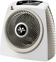 Vornado QUIET Vortex Heater with All NEW Auto Climate Control Technology and Built-In Safety Features