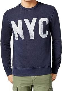 Tommy Hilfiger Mens NYC Sweatshirt