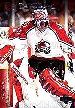 (CI) Patrick Roy Hockey Card 1995-96 Upper Deck Electric Ice (base) 297 Patrick Roy