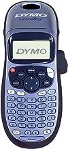 Dymo LetraTag LT-100H - Impresora de etiquetas, color azul (